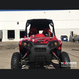 UTV - Challenger4 150 - Red