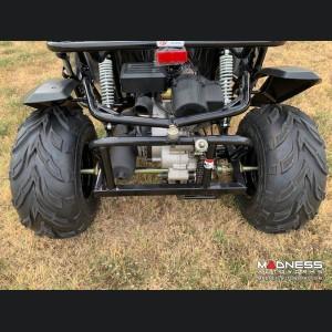 Go Kart - Full Size - Cheetah 150 - Green