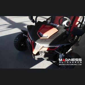 Go Kart - Full Size - Cheetah 150X - Green