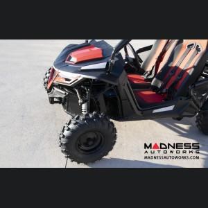 Go Kart - Full Size - Cheetah 200EFI - Red