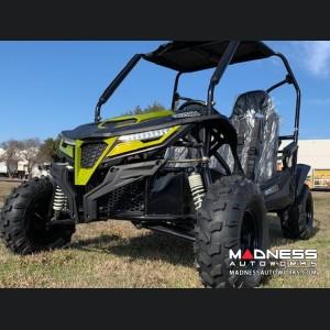 Go Kart - Mid Size - Cheetah 8 - Green