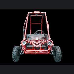 Go Kart - MINI XRS+ - Base Model - Red