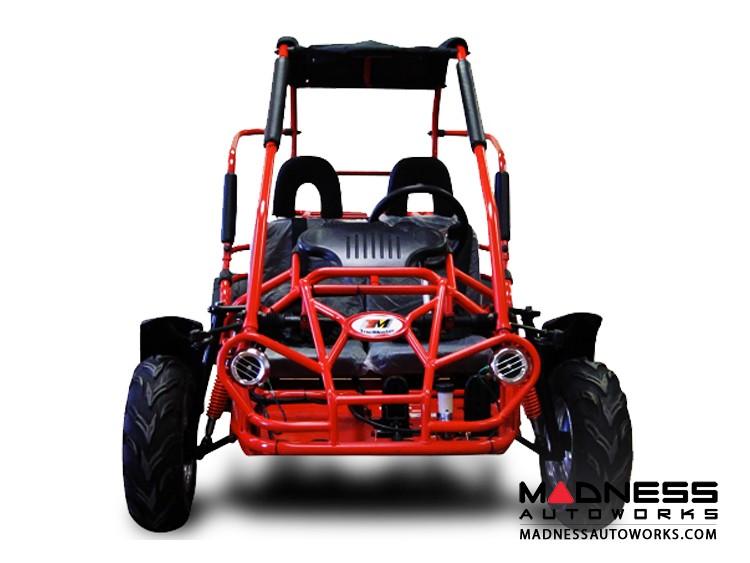 Go Kart - MID XRX/ R+ - Red