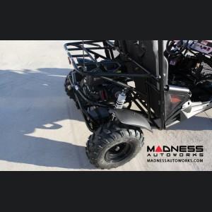 Go Kart - MID XRX/ R+ - Black