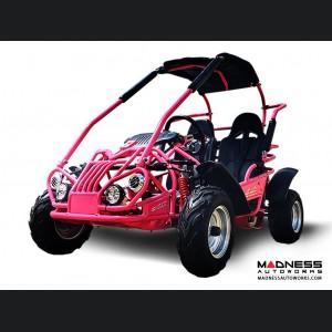 Go Kart - MID XRX/ R+ - Pink