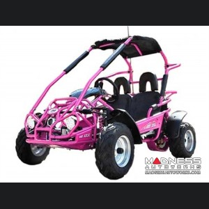 Go Kart - MID XRX/ R+ - Pink