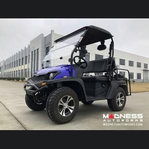 UTV - Side by Side - Taurus 200MFV UTV - Blue