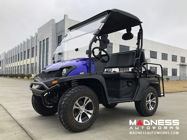 UTV - Side by Side - Taurus 200MFV UTV - Blue