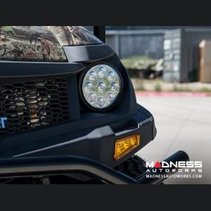 UTV - Side by Side - Taurus 200MFV UTV - Carbon Fiber Finish