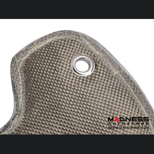 Jeep Renegade 1.4L Thermal Blanket by SILA Concepts - Titanium