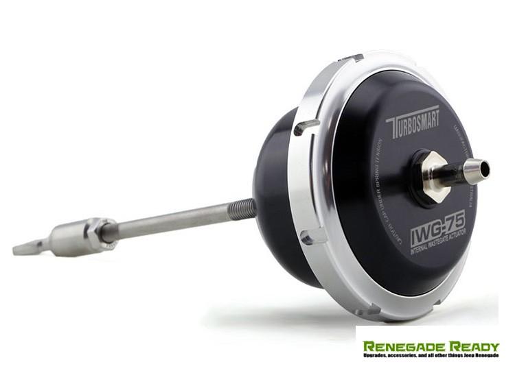 Jeep Renegade Turbo Actuator - Turbosmart - 1.4L Multi Air Turbo