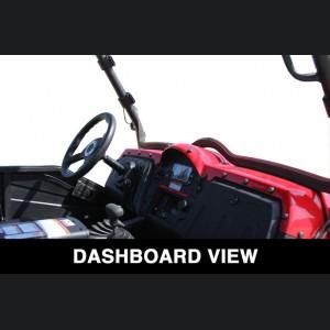UTV - Side by Side - 4x4 - 650 EFI - Camo Finish