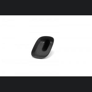 Volkswagen Golf/AUDI /VW/SKODA/SEAT Shark Fin Antenna Cover - Carbon Fiber