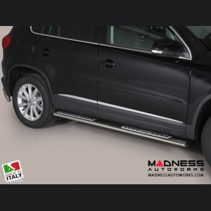 Volkswagen Tiguan Side Steps - V3 by Misutonida