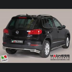 Volkswagen Tiguan Side Steps - V3 by Misutonida