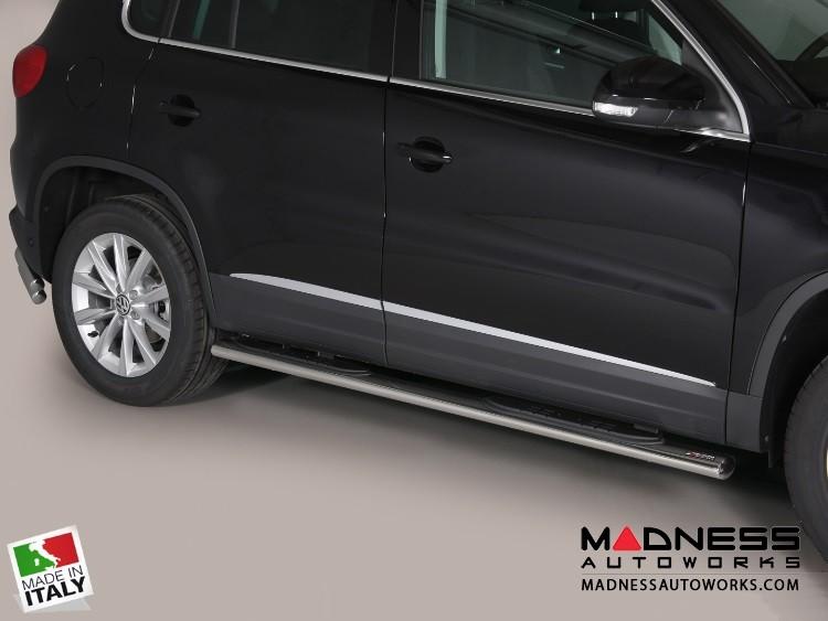 Volkswagen Tiguan Side Steps - V2 by Misutonida