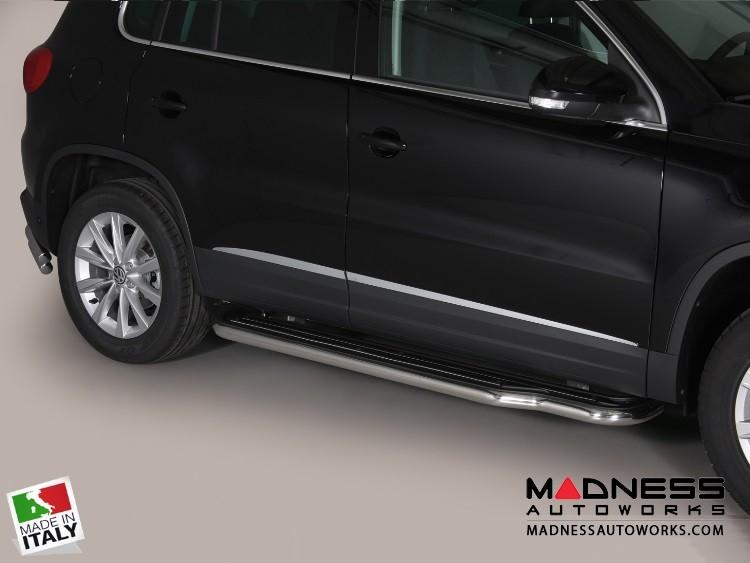 Volkswagen Tiguan Side Steps - V4 by Misutonida