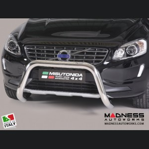 Volvo XC 60 Bumper Guard - Front - Super Bar by Misutonida