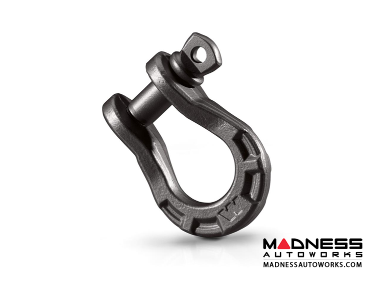 "Shackle Kit by Warn - 3/4"" Premium"