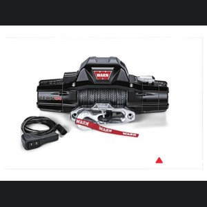 Truck Winches by Warn - Zeon 10 Series Synthetic