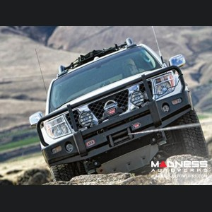 Truck Winches by Warn - Zeon 10 Series