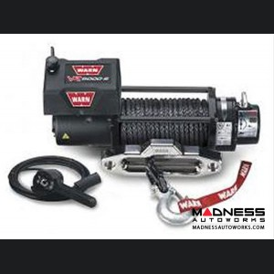 VR8000 Synthetic Winches by Warn