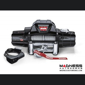Zeon 12 Winches by Warn