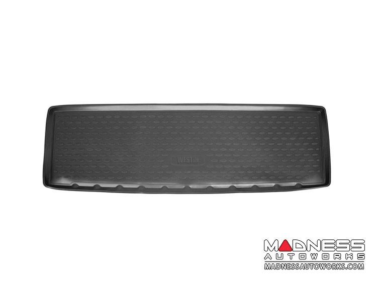 Jeep Renegade Rear Cargo Liner - Westin Profile - Black
