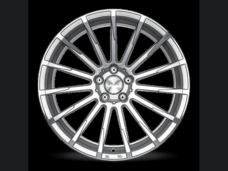 alfa romeo - alfa romeo stelvio custom wheels