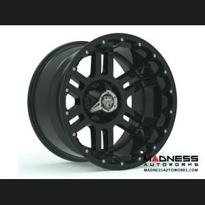 Custom Wheels by Centerline Alloy - LT1B - Gloss Black