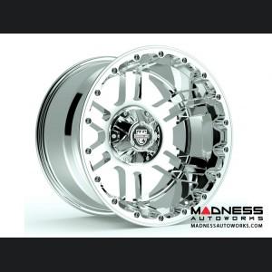 Custom Wheels by Centerline Alloy - LT1C - Chrome