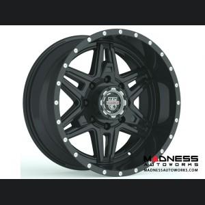 Custom Wheels by Centerline Alloy - LT2B - Gloss Black