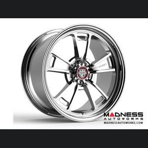 Custom Wheels by Centerline Alloy - MM1V - PVD Chrome