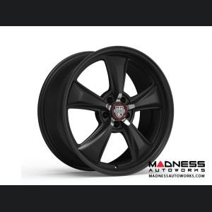 Custom Wheels by Centerline Alloy - MM6B - Satin Black