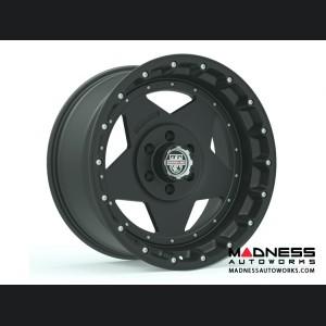 Custom Wheels by Centerline Alloy - RT1X - Satin Black