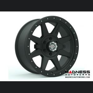 Custom Wheels by Centerline Alloy - RT2X - Satin Black