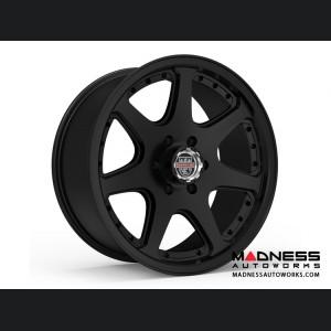 Custom Wheels by Centerline Alloy - RT4X - Satin Black