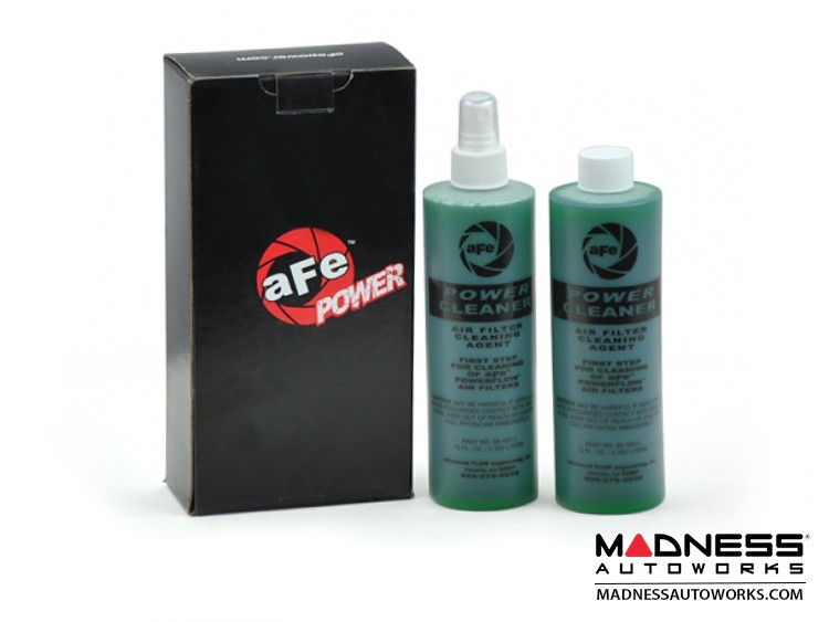 aFe Restore Air Filter Cleaning Kit - Pro Dry S